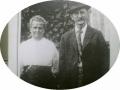 Annie OBrien Walsh  Patrick Walsh Greatgrand parents